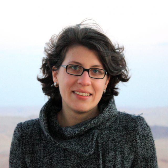 Judith Mueller