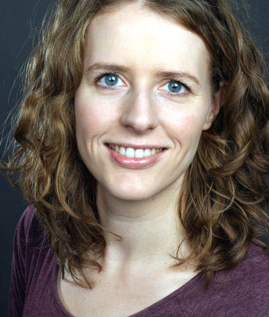 Katharina Schuchardt