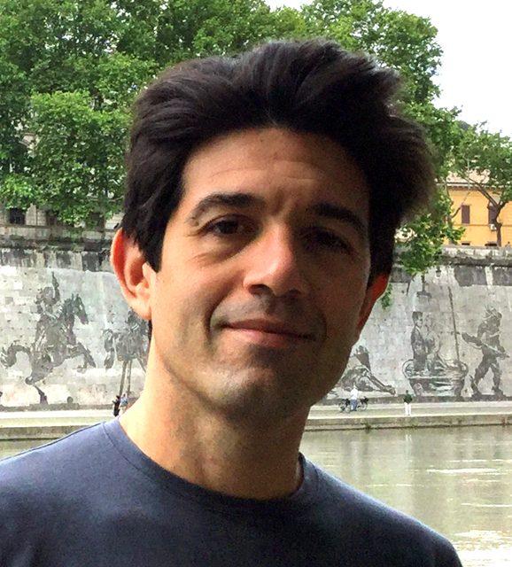 Ubaldo Villani-Lubelli